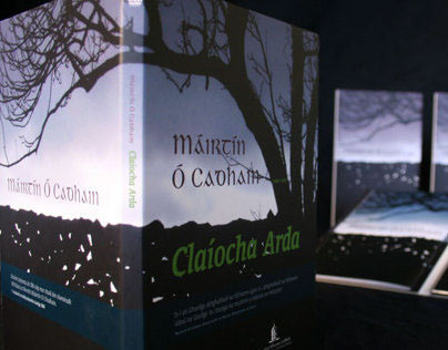 Mairtin O'Cadhain DVD Packaging & related promo items