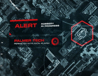 Arrow Season 5 Screen Graphics