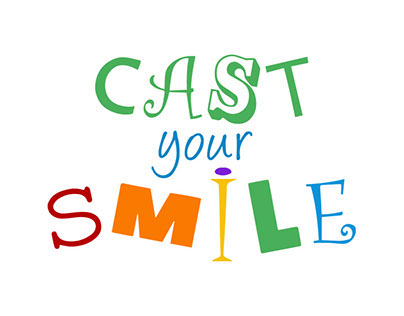 Cast Your Smile