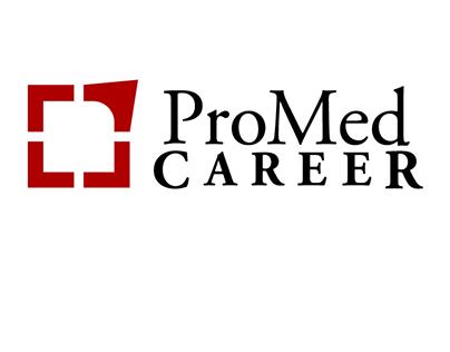 Logo Customization : ProMed Career