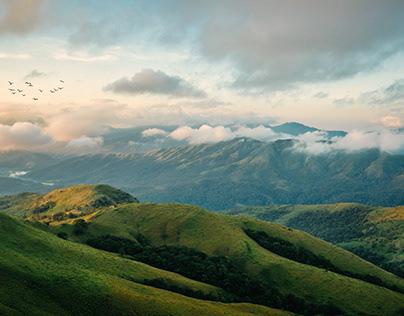 Mystical Mountains (nov 2020)
