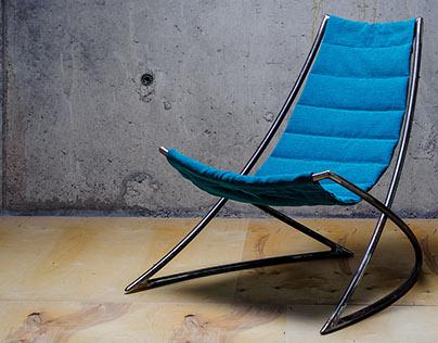 CROSSARC chair
