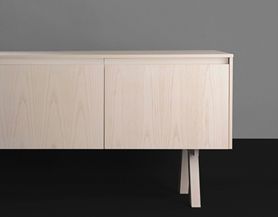 SOFT - Sideboard