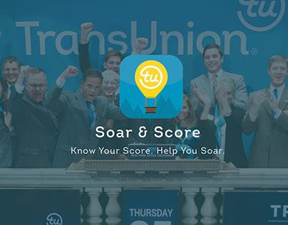 Soar & Score - IOS Application