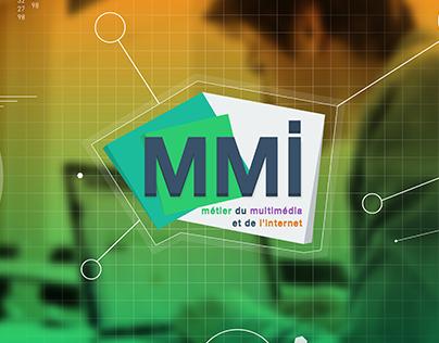 MMI Logotype