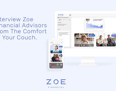 Zoe Design | Condensed Overview