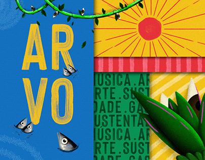 ARVO festival 2019