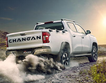 CHANGAN / NEW HUNTER