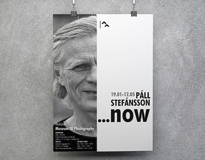 Reykjavík´s museum poster design