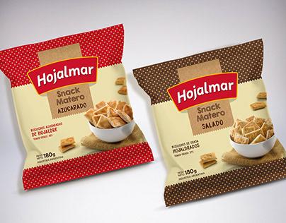 Snacks Hojalmar