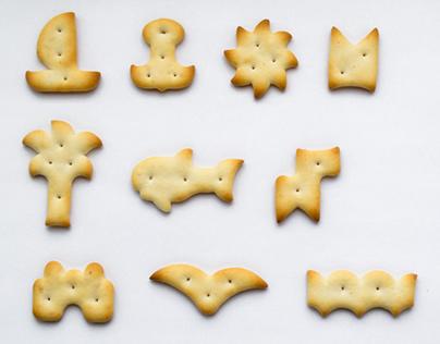 Cookies, Печеньки