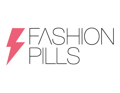 Fashion Pills -  E-commerce Ux/Ui Design