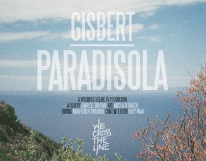 Gisbert - Paradisola