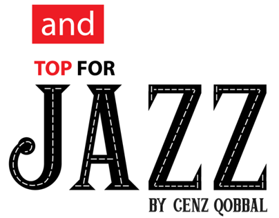 POP and JAZZ font