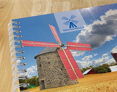 Notebook | Molinos Santa Marta