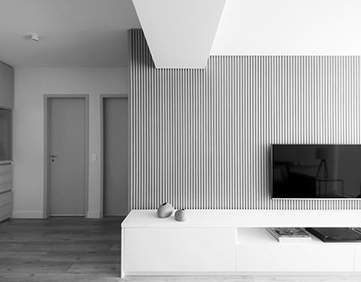 Apartamento JK 905