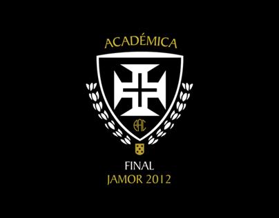 Associação Académica de Coimbra - Jamor 2012
