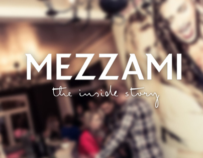 Mezzami Cafe