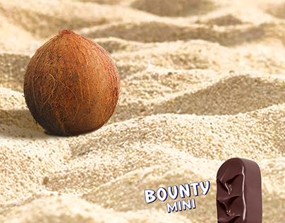 PRINT LIBRE #Bounty Mini