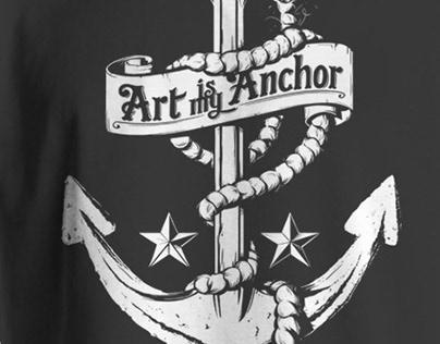 Art is my Anchor