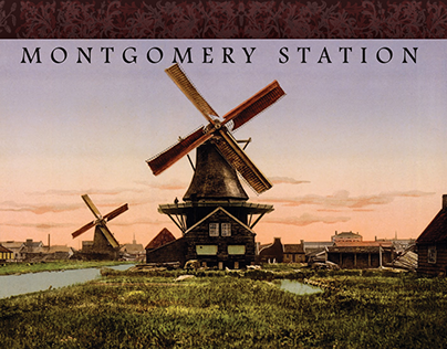 Of Wires & Windmills Album Art
