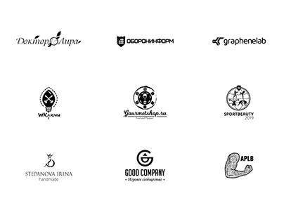 Logos 2018-2019