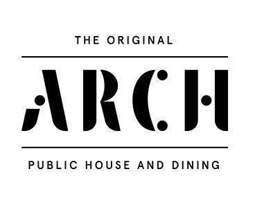 Arch branding