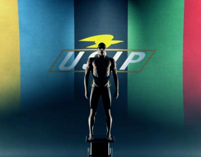 USIP POLICE SWIMMING WORLD CHAMPIONSHIPS TVC