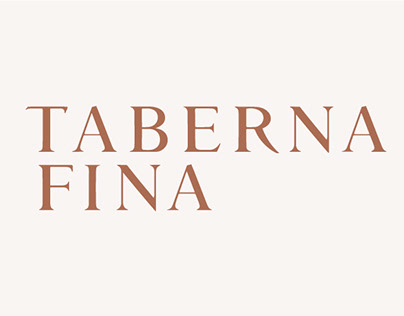 Taberna Fina