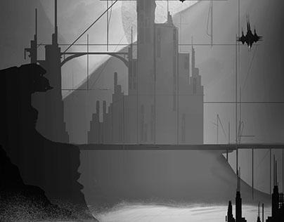 Sketch Concept # 2