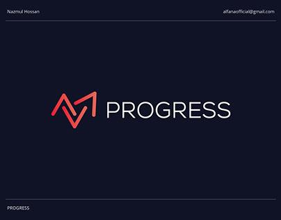 PROGRESS - Logo Design