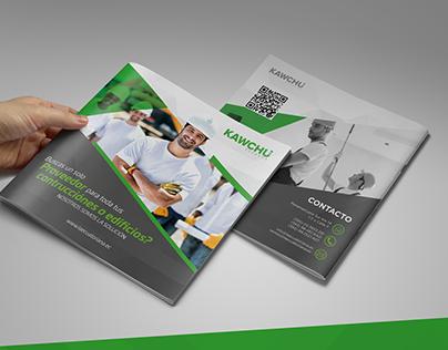 Brochure Kawchu 2017