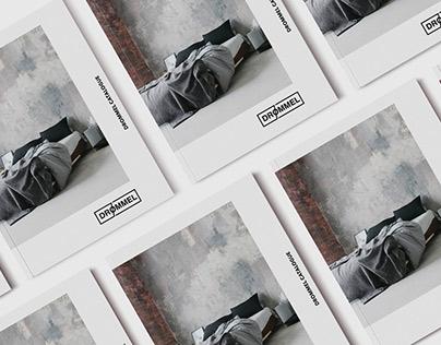 Drommel furniture catalogue