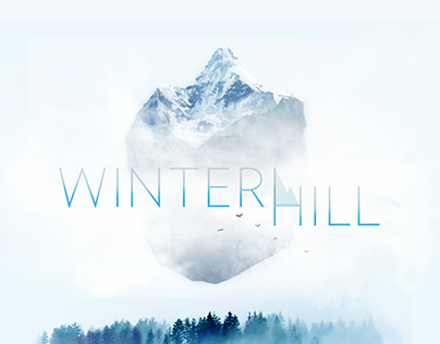 WinterHill Album Cover