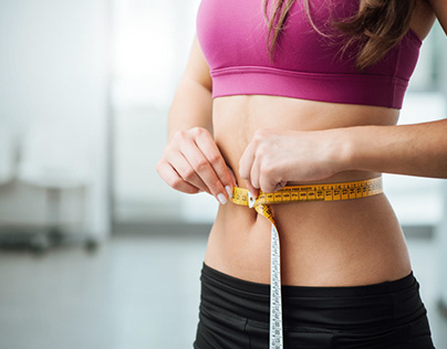 Slim Body Without Exercise