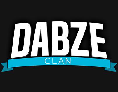 DabZe Clan Branding