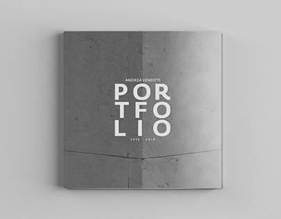 Portfolio [PARTIAL]
