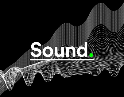 Colorpong.com - Sound. Vector artworks collection
