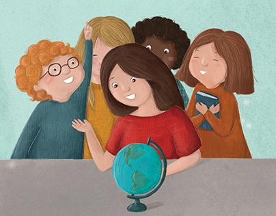 Book cover ·Gestão de conflitos em sala de aula · PT