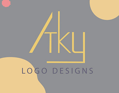 Logo designs by Atkyart №1