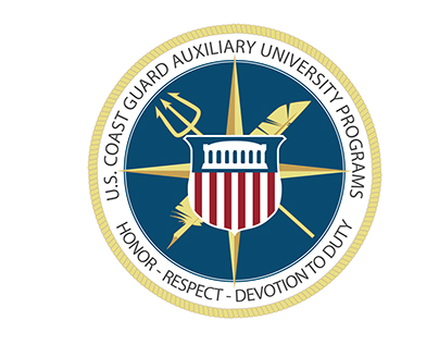 USCG Auxiliary University Programs