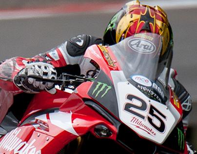 British Superbikes 2015