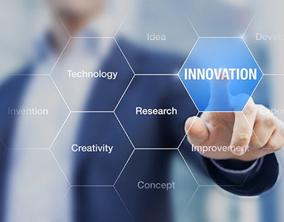 Business leadership and innovation