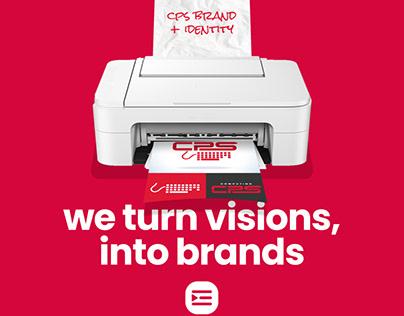 Building Brands Promo