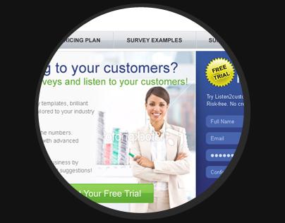 Listen 2 Customers