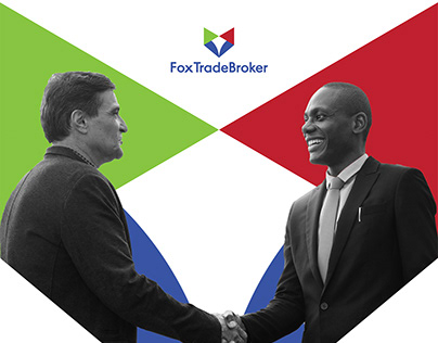 Branding Identity Development: FoxTradeBroker