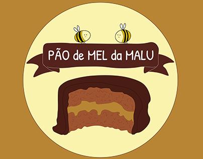 Pão de Mel da Malu