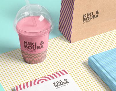 Kiki & Bouba | BRAND IDENTITY