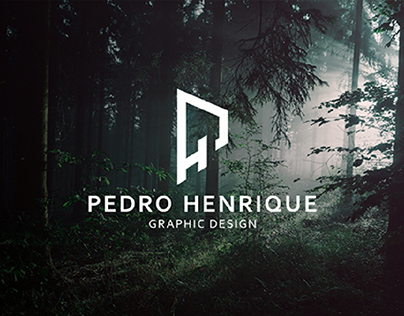 Personal Branding - Pedro Henrique