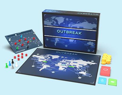 Outbreak Board Game